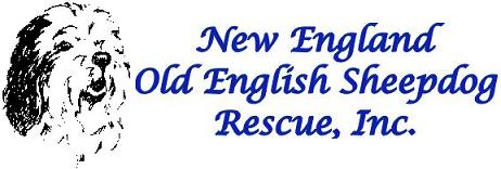 New England Old English Sheepdog Rescue, Inc.